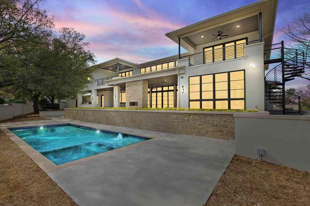 1133 Shady Oaks Lane, Westover Hills, TX, 76107,