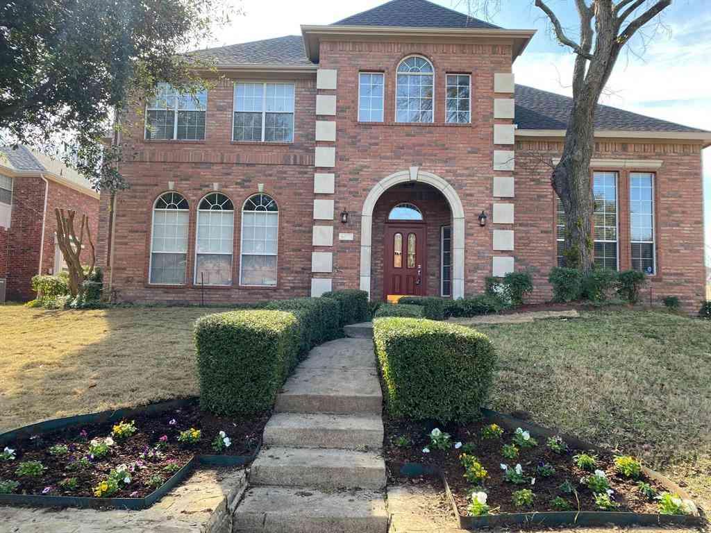 5412 Faversham Drive, Richardson, TX, 75082,