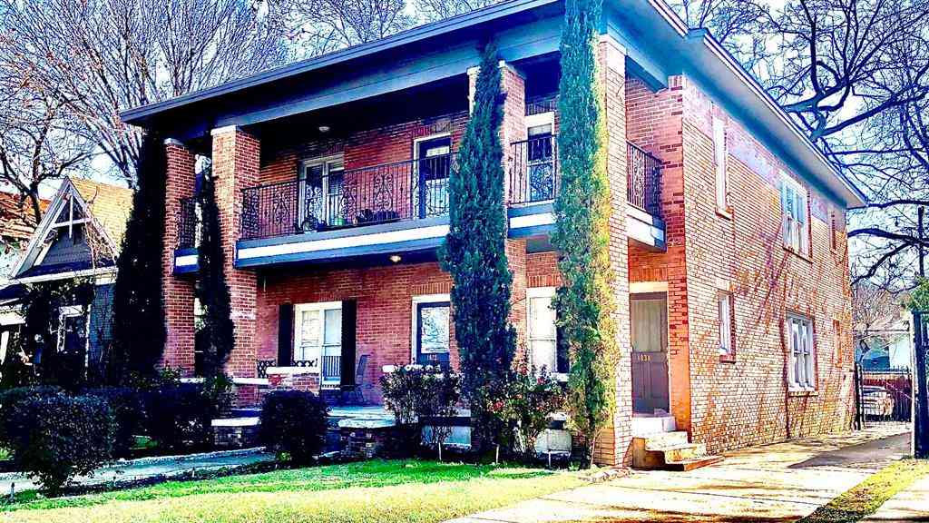 4830 Worth Street, Dallas, TX, 75246,