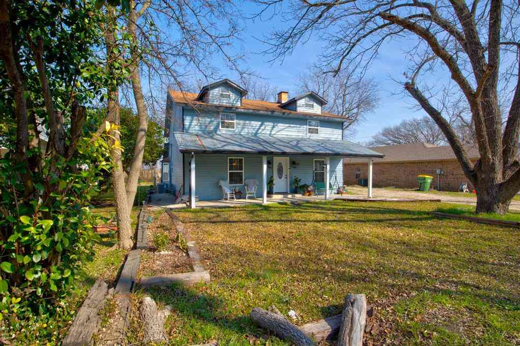 209 S Bois D Arc Street, Grandview, TX, 76050,