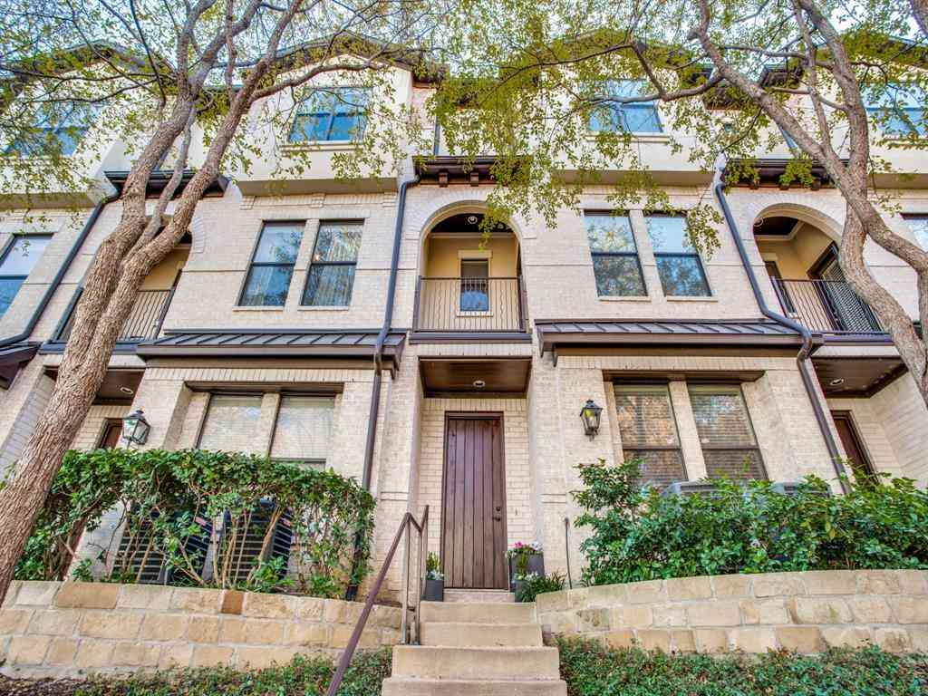 3818 Travis Street, Dallas, TX, 75204,