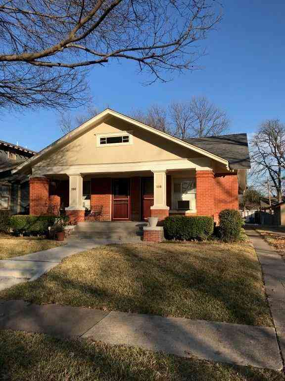 118 N Montclair Avenue, Dallas, TX, 75208,