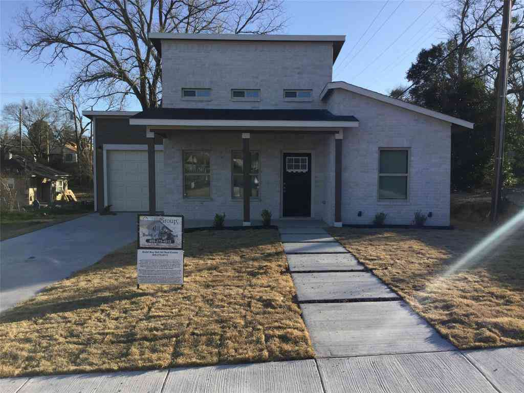 914 E Louisiana Avenue, Dallas, TX, 75216,