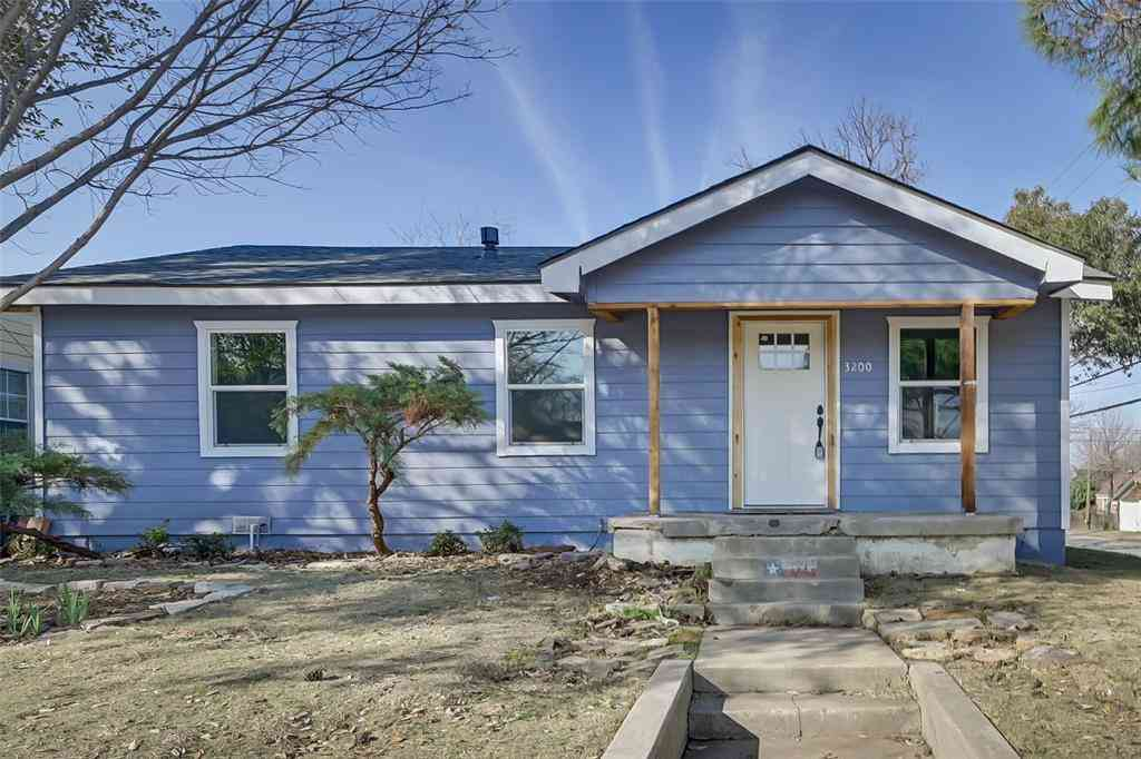 3200 Stanley Avenue, Fort Worth, TX, 76110,
