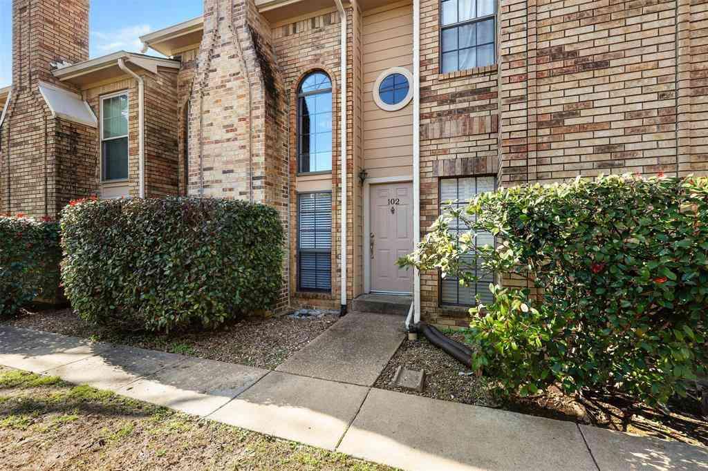 14333 Preston Road #102, Dallas, TX, 75254,