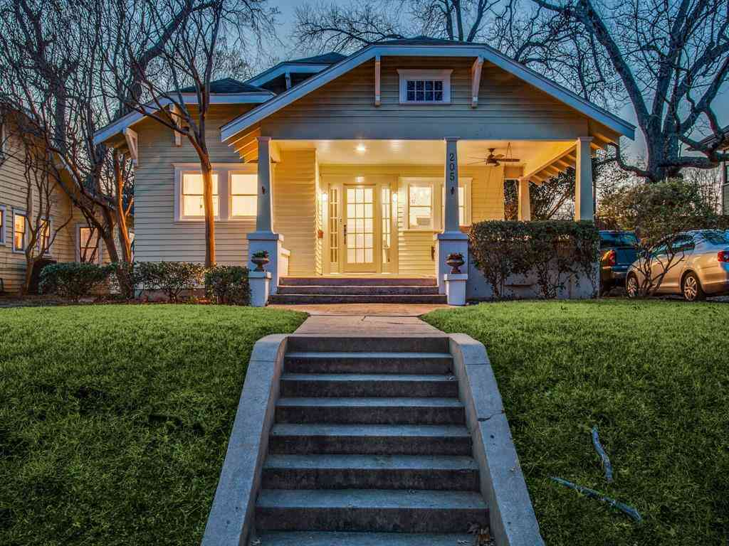 205 N Windomere Avenue, Dallas, TX, 75208,