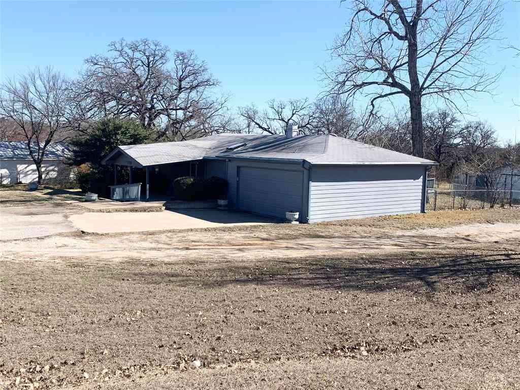 1418 Fort Worth - Highway, Weatherford, TX, 76086,