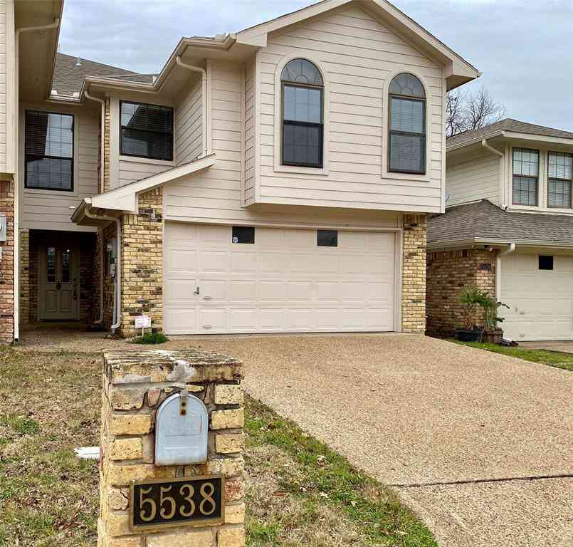 5538 Canada Court, Rockwall, TX, 75032,