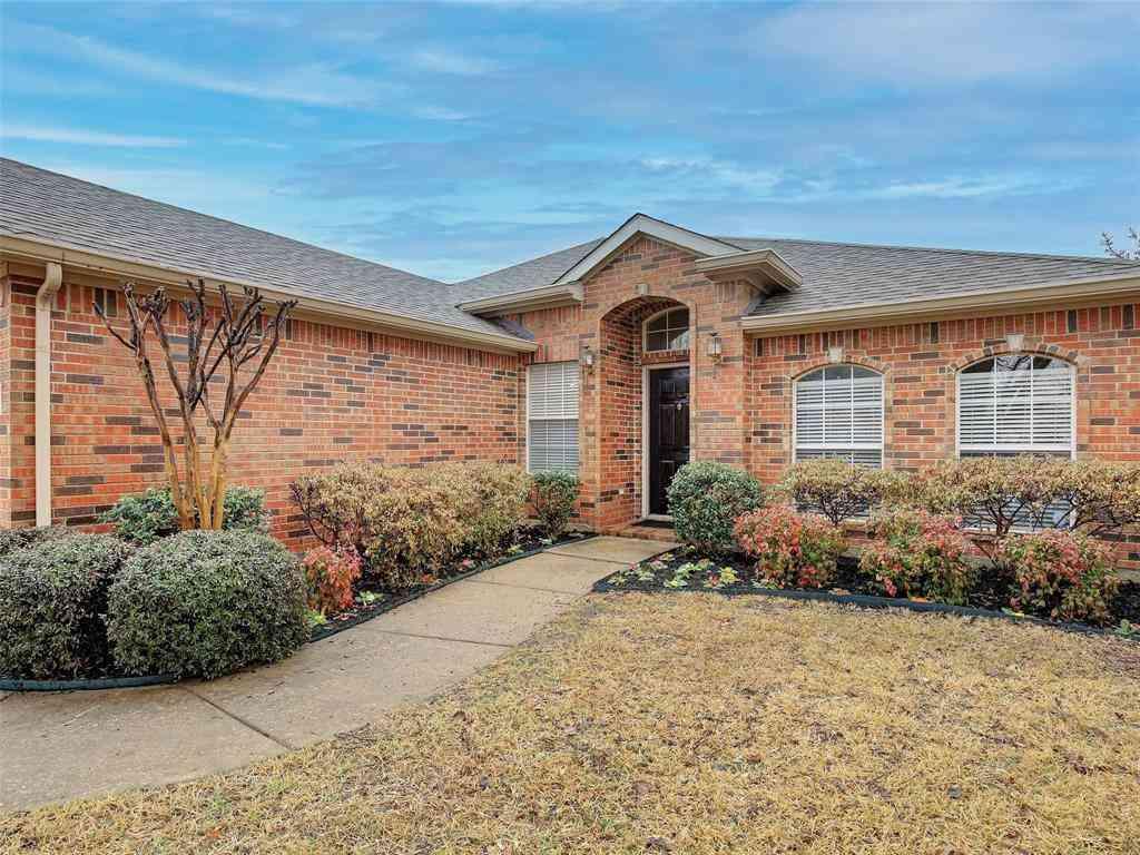 6401 Crator Drive, Mckinney, TX, 75070,