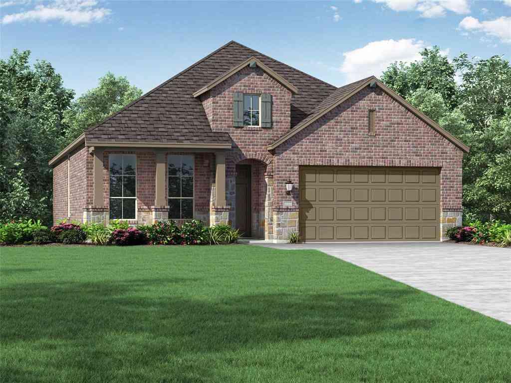 1109 Faringdon Drive, Anna, TX, 75409,