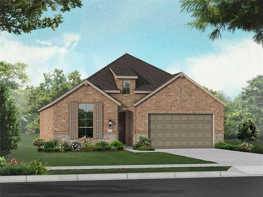 704 Pemberton Drive, Anna, TX, 75409,