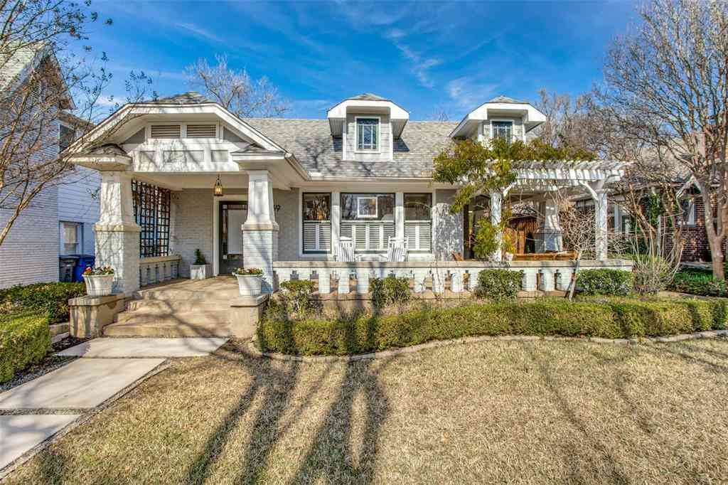 5739 Monticello Avenue, Dallas, TX, 75206,