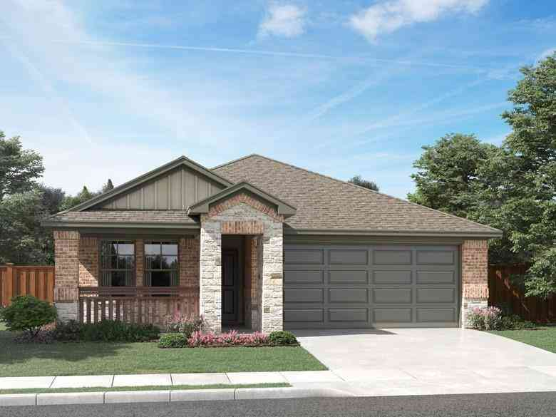 6320 Switchback Trail, Fort Worth, TX, 76179,