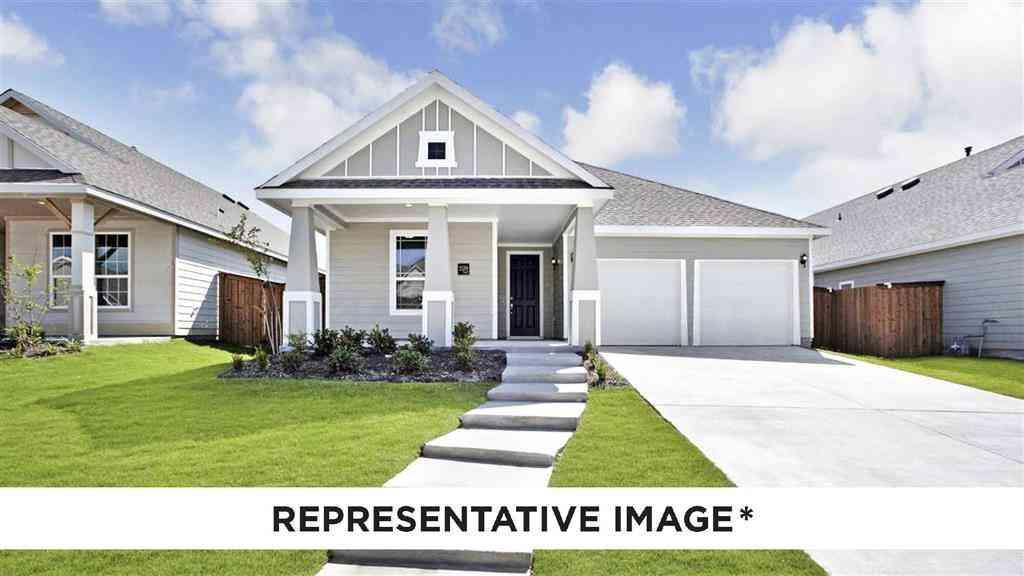 124 Clear Creek Lane, Terrell, TX, 75160,