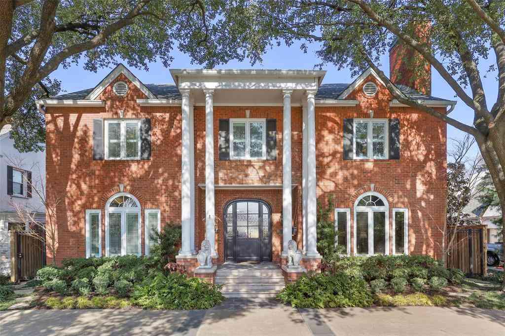 3632 Lovers Lane, University Park, TX, 75225,