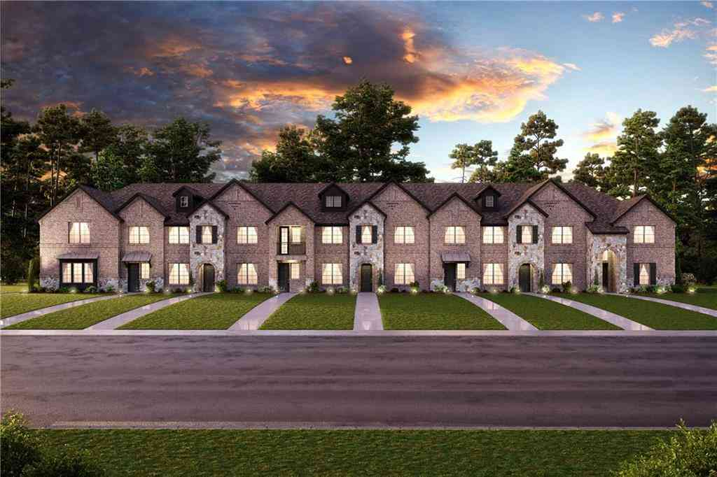 2714 Parkview Place, Lewisville, TX, 75067,