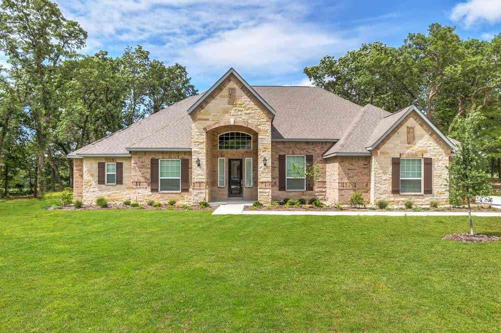 161 Spanish Oak Drive, Krugerville, TX, 76227,