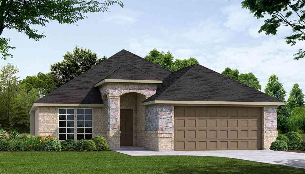 1368 Queens Brook Lane, Fort Worth, TX, 76140,