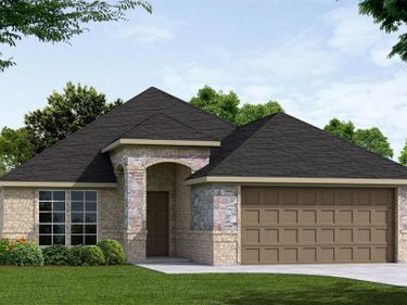 1368 Queens Brook Lane, Fort Worth, TX, 76140,