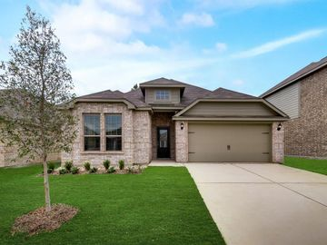 341 Blue Buffalo Street, Fort Worth, TX, 76120,