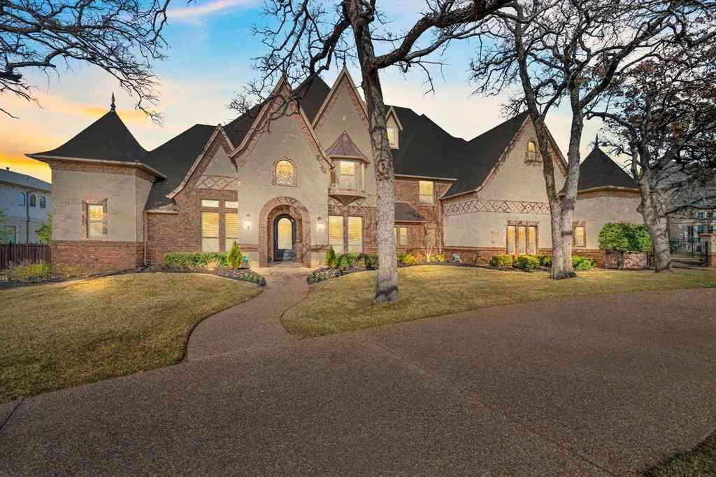1704 Grass Court, Southlake, TX, 76092,