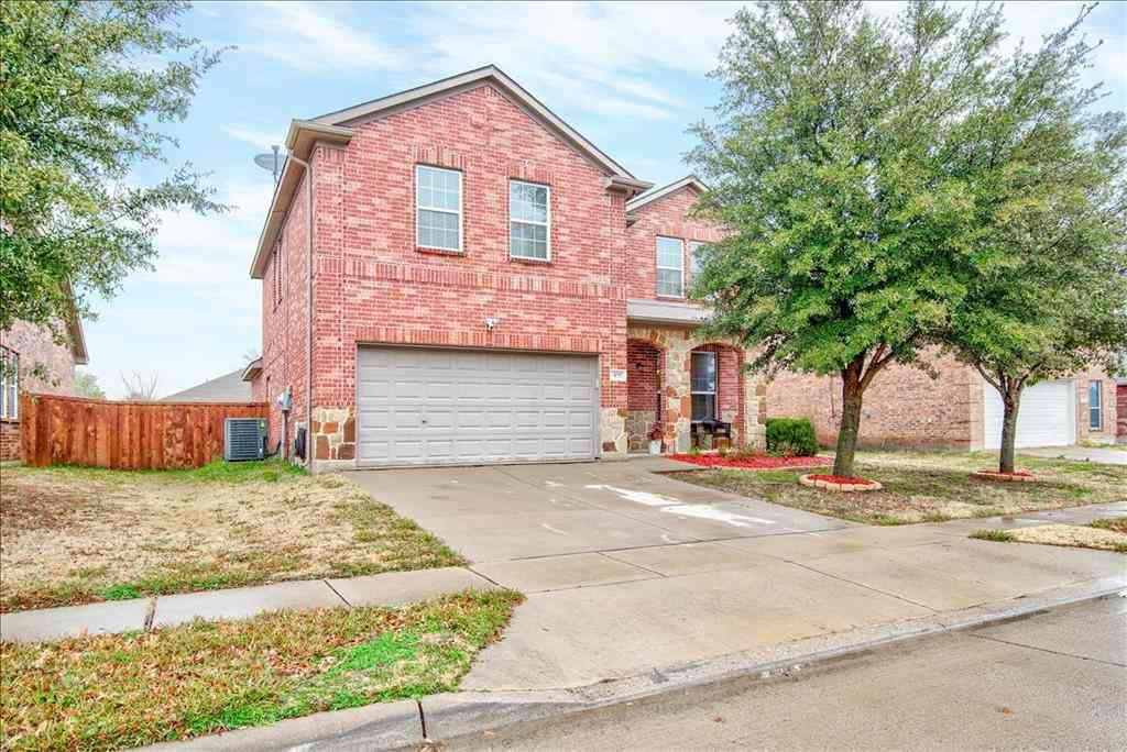 479 Coolidge Lane, Lavon, TX, 75166,