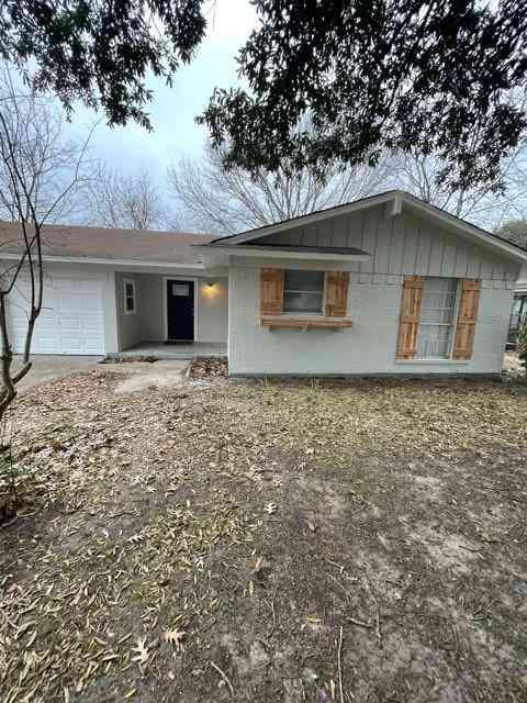 1625 Lee Street, Kaufman, TX, 75142,