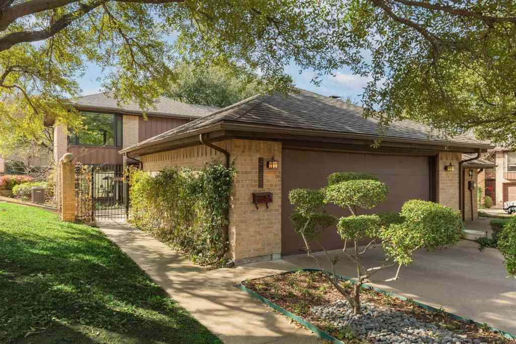 4351 Salix Court, Fort Worth, TX, 76109,