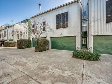 3801 San Jacinto Street #D, Dallas, TX, 75204,
