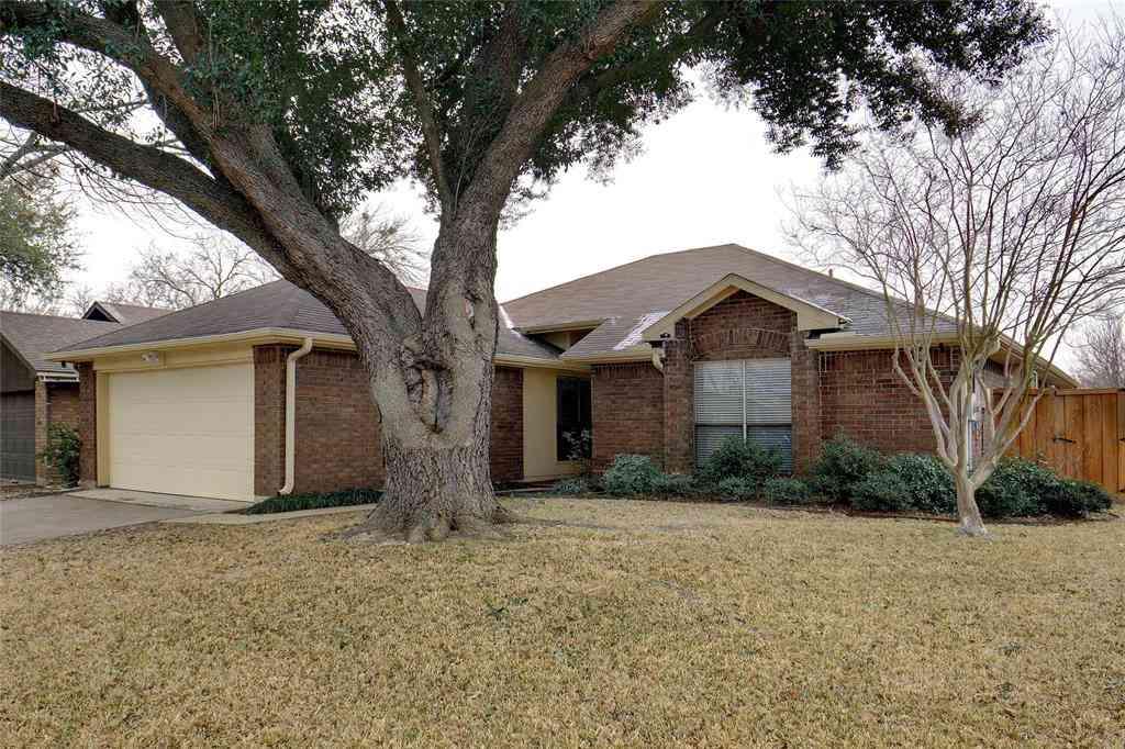 2129 Mcintosh Drive, Garland, TX, 75040,
