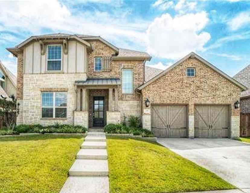13725 Green Hook Road, Aledo, TX, 76008,