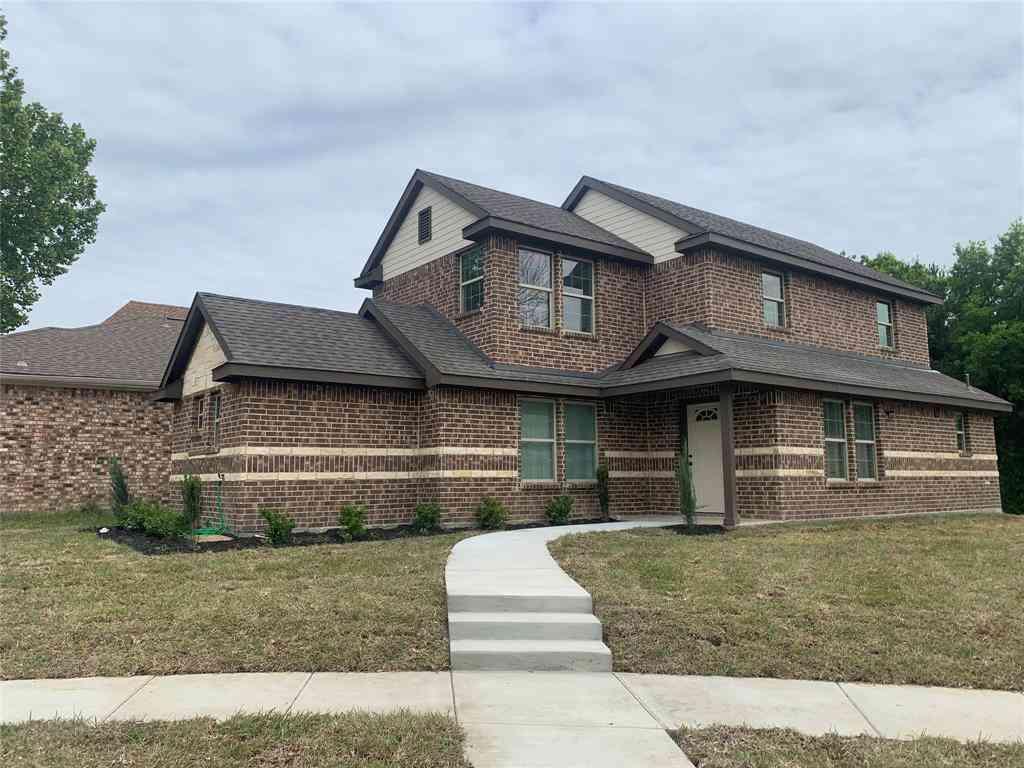 1208 Wheatfield Drive, Mesquite, TX, 75149,