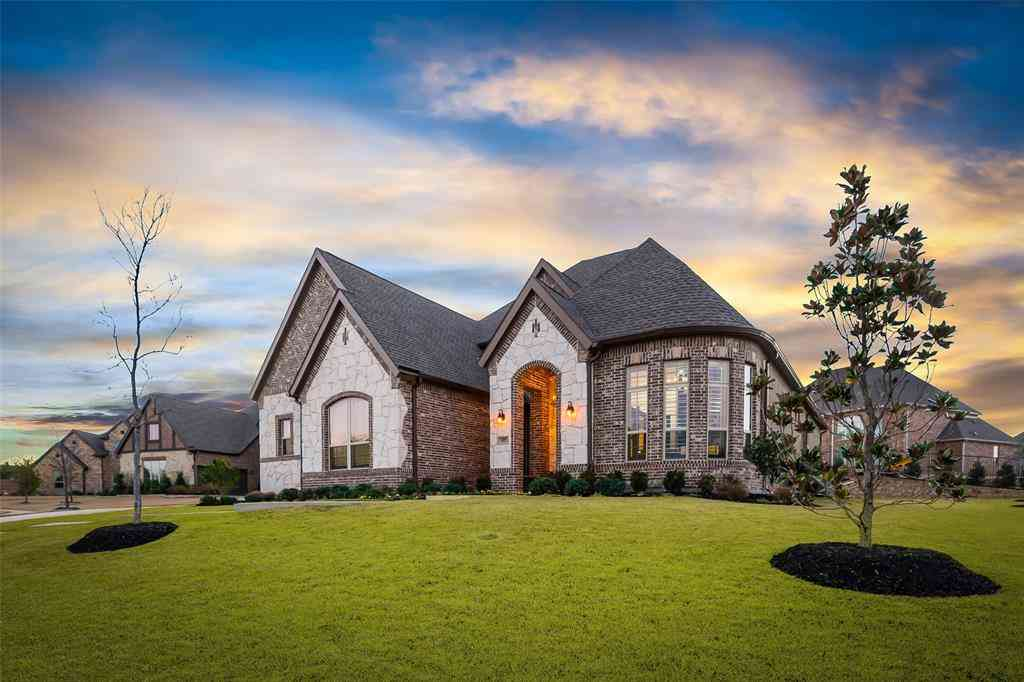 6409 Sorrento Lane, Flower Mound, TX, 75077,