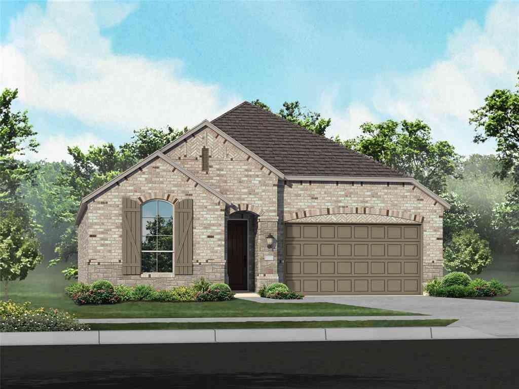 1113 Faringdon Drive, Anna, TX, 75409,