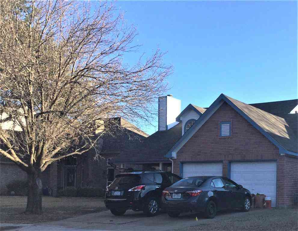 4716 Bracken Drive, Fort Worth, TX, 76137,