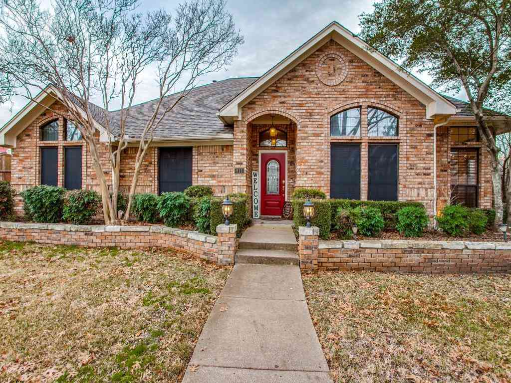 911 Sunpoint Circle, Rockwall, TX, 75087,