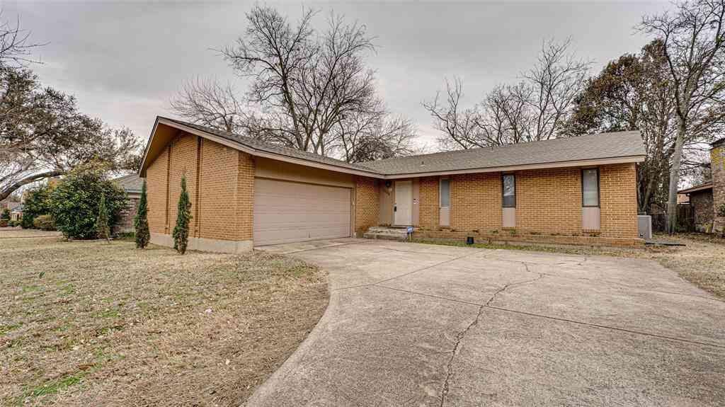3008 Truxillo Street, Dallas, TX, 75228,