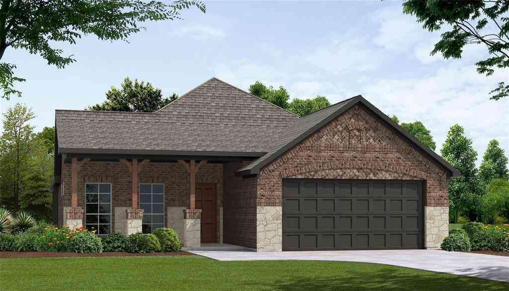 112 Gardenia Drive, Azle, TX, 76020,