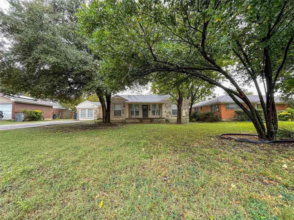 3134 Gibbs Williams Road, Dallas, TX, 75233,