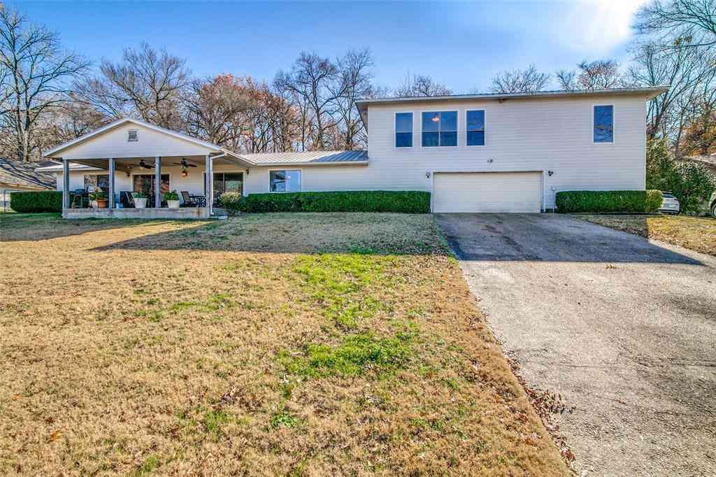 10879 Lakeside Drive, Quinlan, TX, 75474,