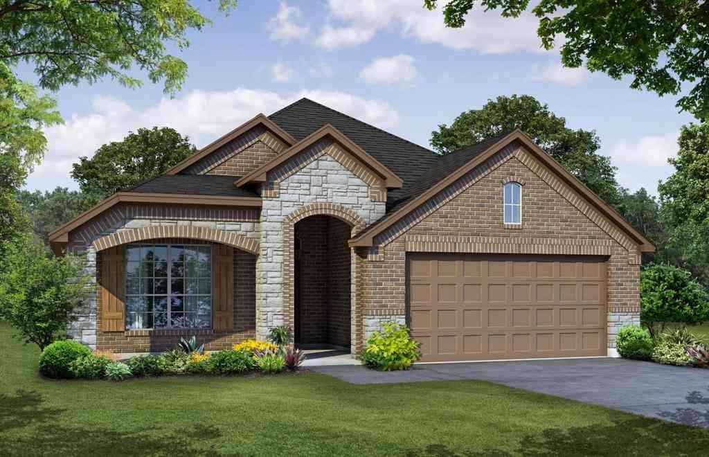 108 Gardenia Drive, Azle, TX, 76020,