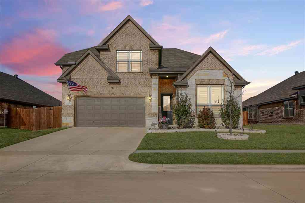 2512 Weatherford Heights Drive, Weatherford, TX, 76087,