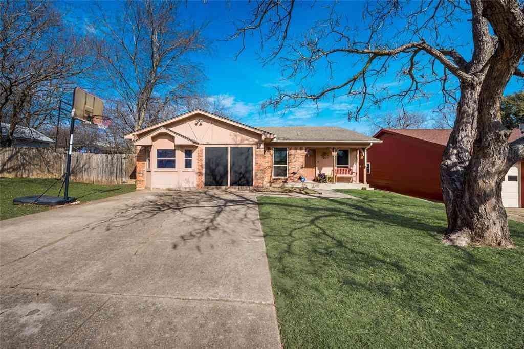 8136 Richard Street, White Settlement, TX, 76108,