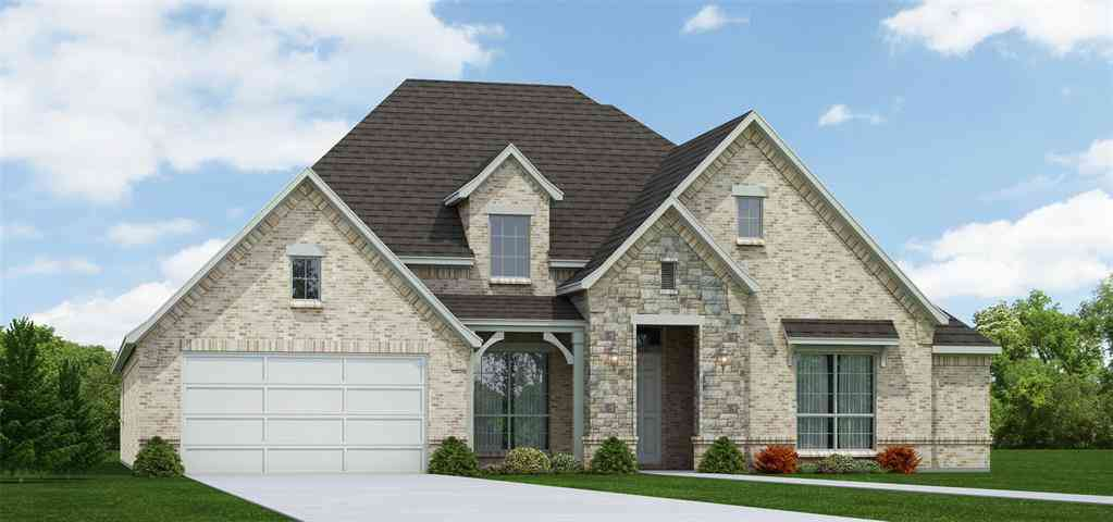 1109 Rocky Springs Trail, Fort Worth, TX, 76052,