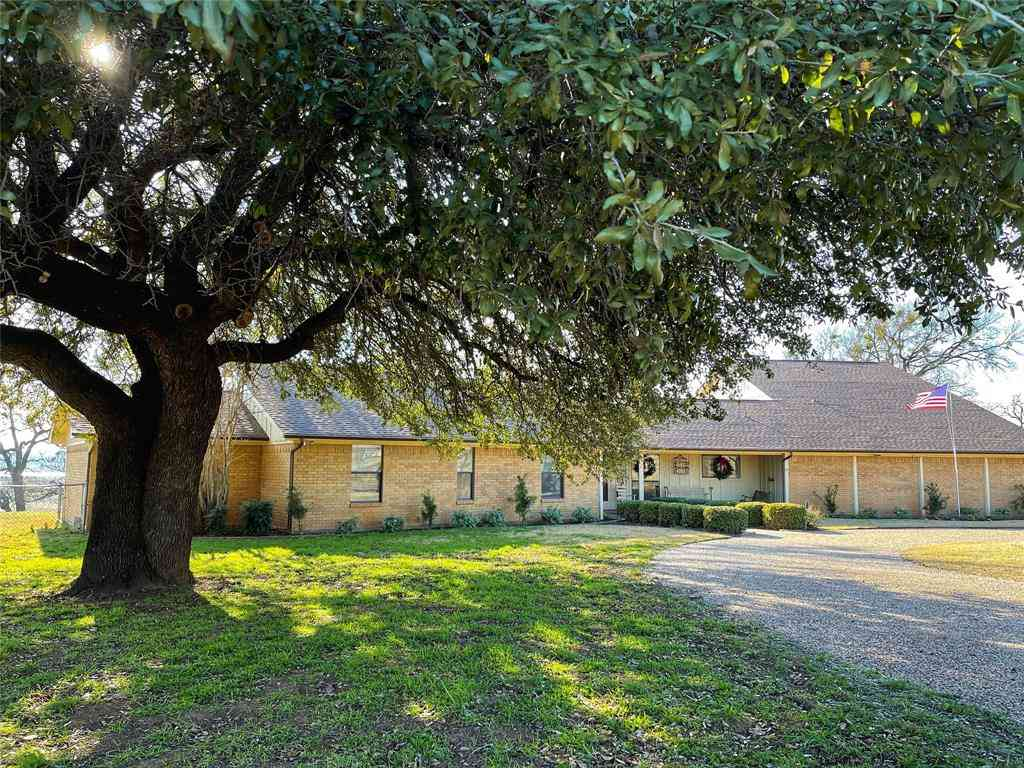 5224 New Tin Top Road, Weatherford, TX, 76087,