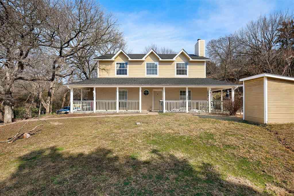 918 E Lake Drive, Willow Park, TX, 76087,