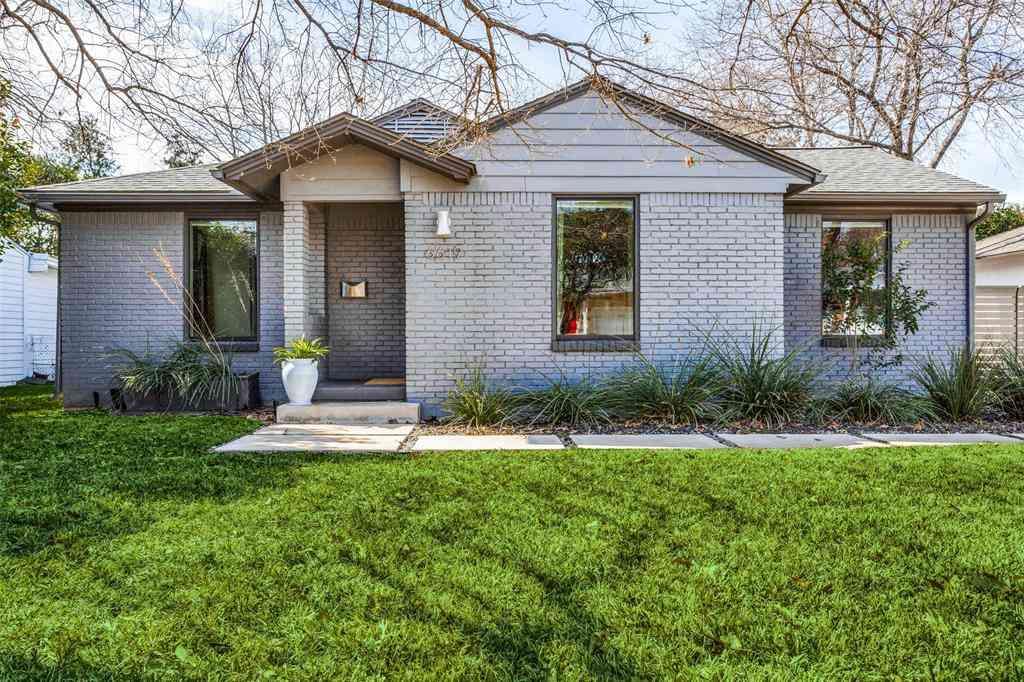 6619 Kenwell Street, Dallas, TX, 75209,