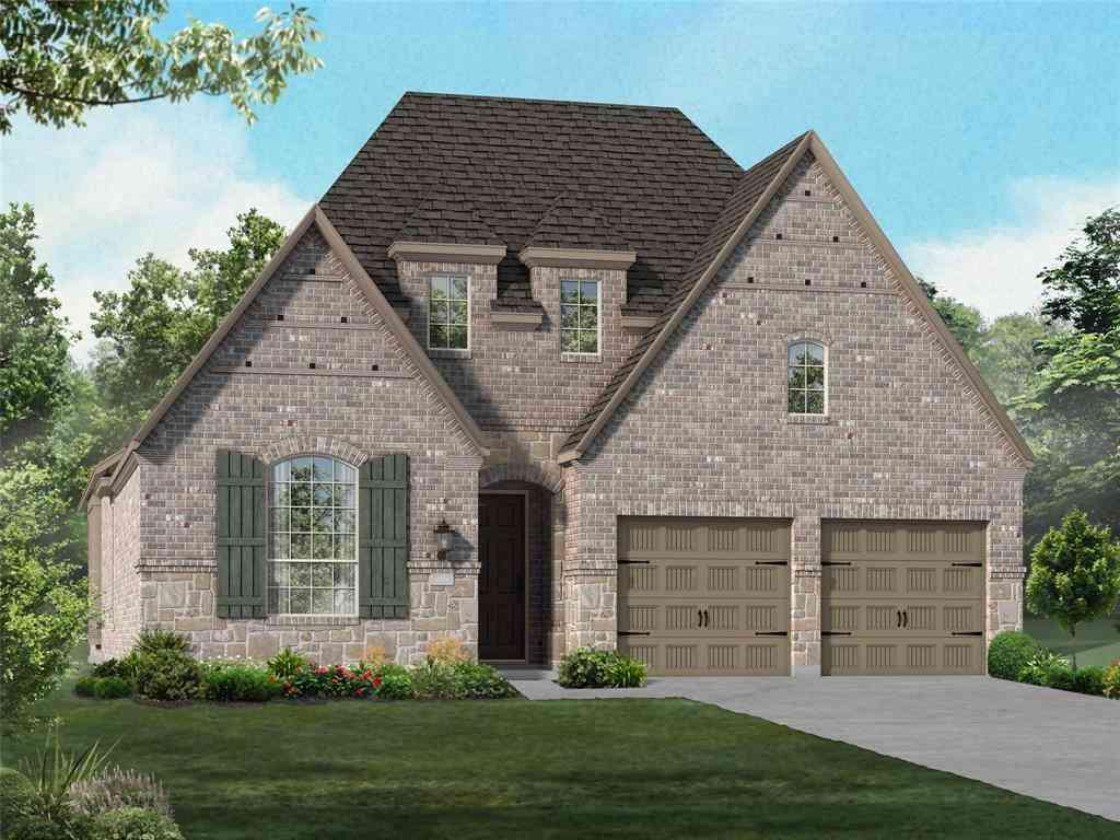 981 Gentle Knoll Lane, Prosper, TX, 75078,