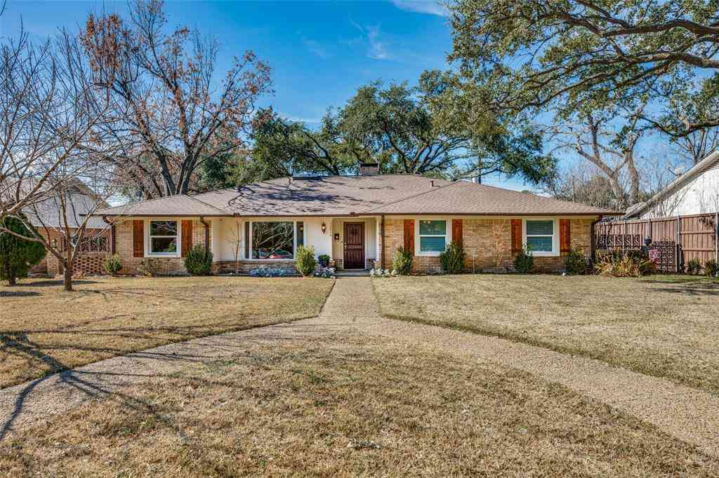 10015 Tim Tam Circle, Dallas, TX, 75229,