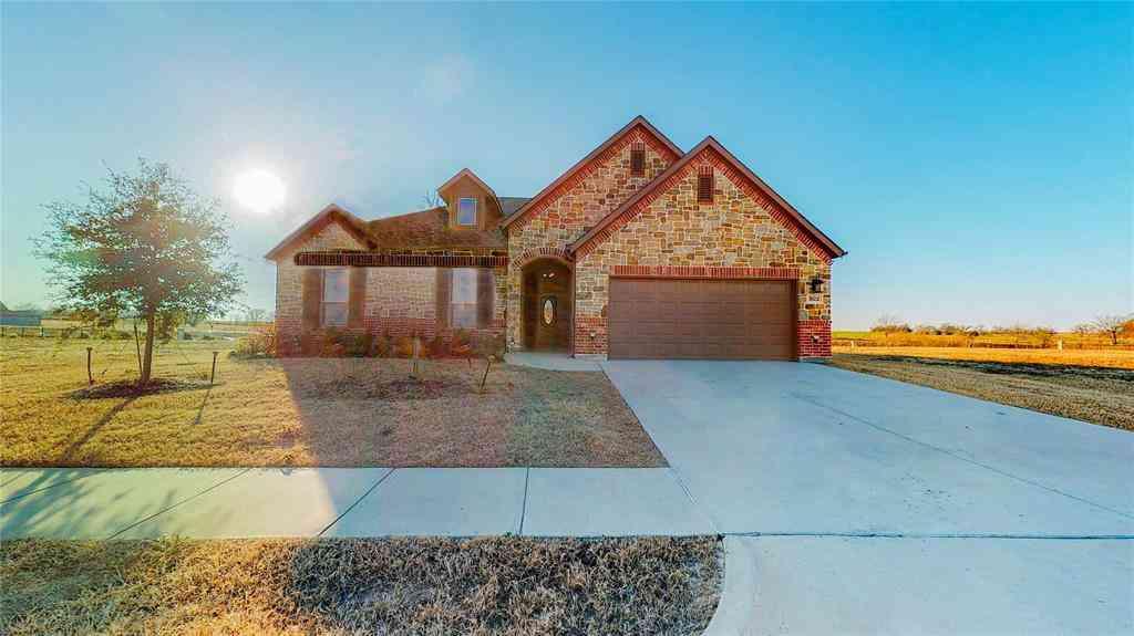 922 Saint Matthew Circle, Royse City, TX, 75189,